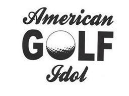 AMERICAN GOLF IDOL