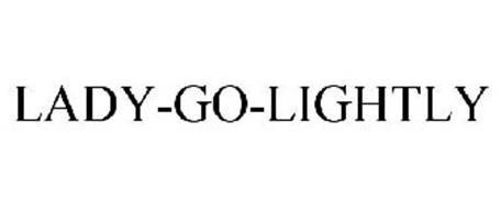 LADY-GO-LIGHTLY