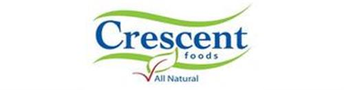 CRESCENT FOODS ALL NATURAL