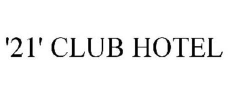 '21' CLUB HOTEL
