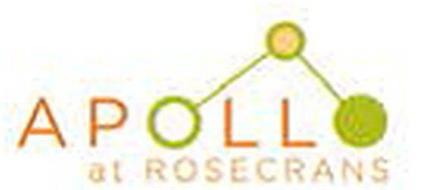 APOLLO AT ROSECRANS