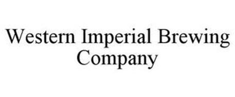 WESTERN IMPERIAL BREWING COMPANY
