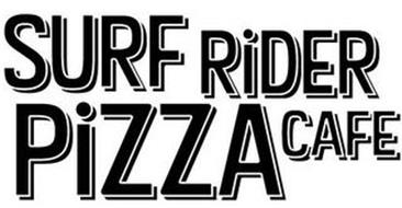 SURF RIDER PIZZA CAFE