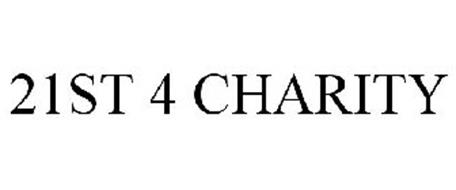 21ST 4 CHARITY
