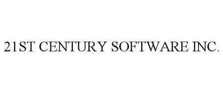 21ST CENTURY SOFTWARE INC.