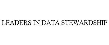 LEADERS IN DATA STEWARDSHIP