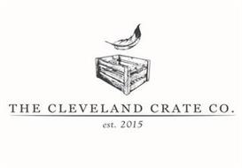 THE CLEVELAND CRATE CO. EST 2015