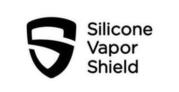 S SILICONE VAPOR SHIELD