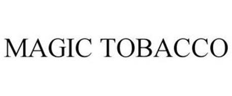 MAGIC TOBACCO