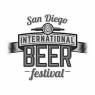 SAN DIEGO INTERNATIONAL BEER FESTIVAL