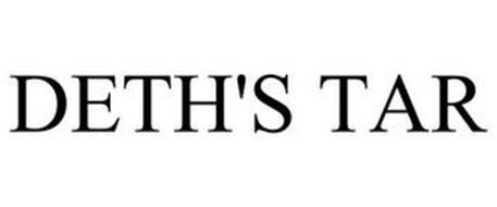 DETH'S TAR