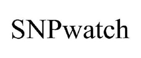 SNPWATCH