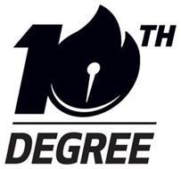10TH DEGREE