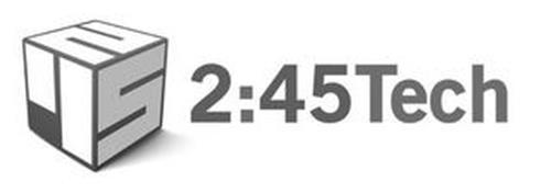 2 4 5 2:45TECH