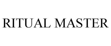 RITUAL MASTER