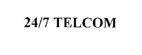 24/7 TELCOM