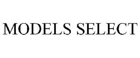 MODELS SELECT