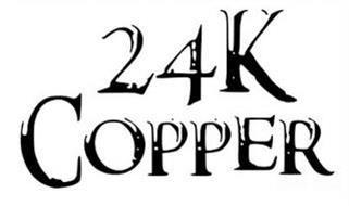 24K COPPER