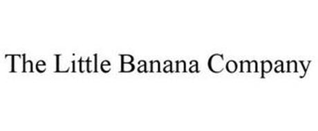 THE LITTLE BANANA COMPANY