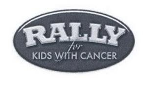 RALLY FOR KIDS WITH CANCER