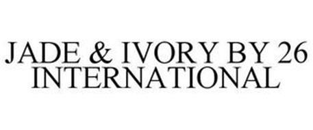 JADE & IVORY BY 26 INTERNATIONAL