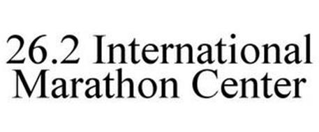 26.2 INTERNATIONAL MARATHON CENTER
