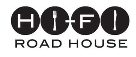 HI-FI ROADHOUSE