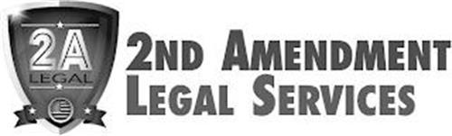 2A LEGAL 2ND AMENDMENT LEGAL SERVICES