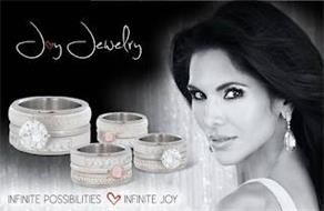 JOY JEWELRY INFINITE POSSIBILITES INFINITE JOY