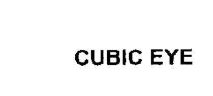 CUBIC EYE
