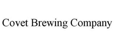 COVET BREWING COMPANY