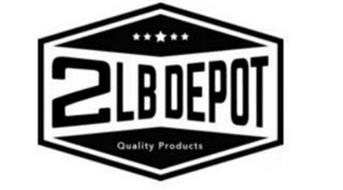 2 LB DEPOT QUALITY PRODUCTS