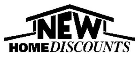NEW HOMEDISCOUNTS