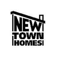 NEW TOWN HOMES