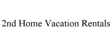 2ND HOME VACATION RENTALS