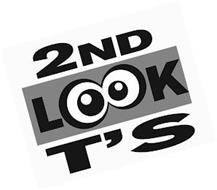 2ND LOOK T'S