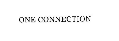 ONE CONNECTION
