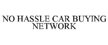NO HASSLE CAR BUYING NETWORK