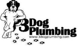 3 DOG PLUMBING WWW.3DOGPLUMBING.COM
