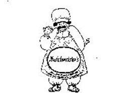 NUDELMEISTER'S AUS DEM HAUSE 3 GLOCKEN D-6940 WEINHEIM A.D. BERGSRASSE