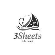 3 SHEETS SAILING