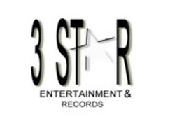 3 STAR ENTERTAINMENT & RECORDS
