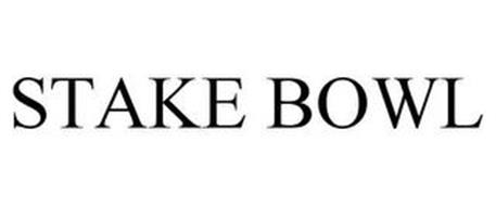 STAKE BOWL