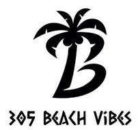 B 305 BEACH VIBES