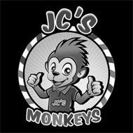 JC'S MONKEYS