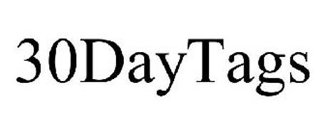 30DAYTAGS