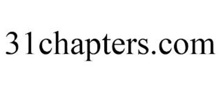 31CHAPTERS.COM