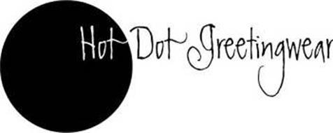 HOT DOT GREETINGWEAR