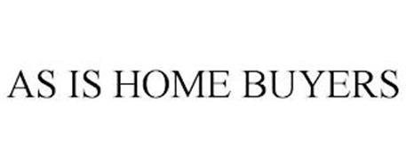 AS IS HOME BUYERS