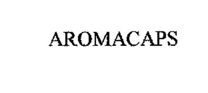 AROMACAPS